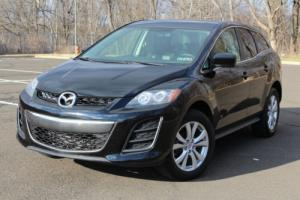 2010 Mazda CX-7 TOURING AWD LEATHER BACK UP CAMERA