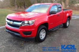 2016 Chevrolet Colorado 4WD WT