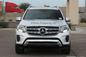 2017 Mercedes-Benz GLS GLS 450 4MATIC SUV