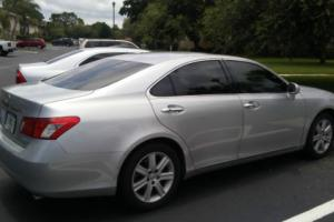 2008 Lexus ES Photo