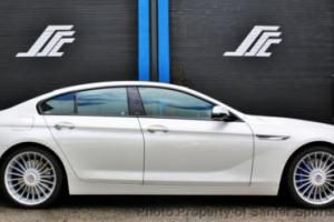 2016 BMW 6-Series ALPINA B6 xDrive  Gran Photo