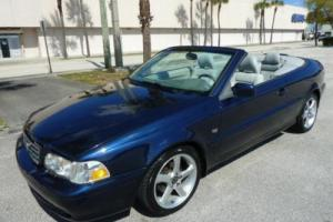 2004 Volvo C70 -- for Sale