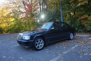 1990 Mercedes-Benz 190-Series Cosworth 16v