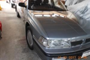 Honda Legend 1990