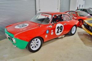 1969 Alfa Romeo GTV OVER $80,000 INVESTED