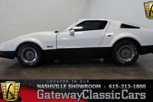 1974 Bricklin SV 1 -- Photo