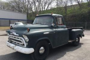 1957 Chevrolet Other Pickups Photo