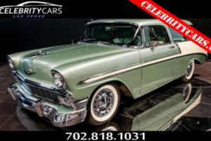 1956 Chevrolet Nomad Numbers Matching for Sale