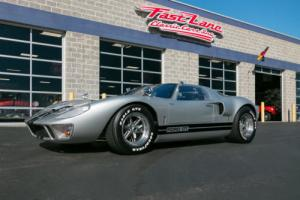 1966 Ford Ford GT CAV GT 40 Photo