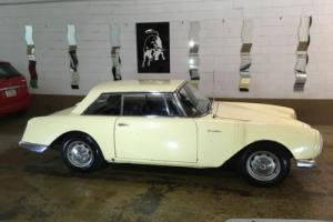1961 Facel Vega Facellia F2 F2 for Sale