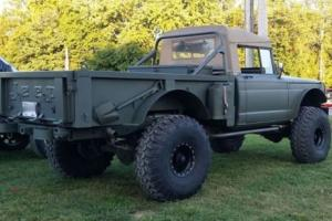 1968 Jeep Other Truck Photo