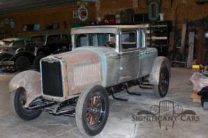 1928 Other Makes Peerless Boattail Coupe