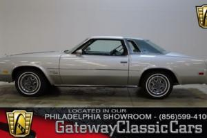 1977 Oldsmobile Cutlass -- for Sale