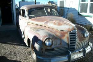 1942 Packard Clipper for Sale