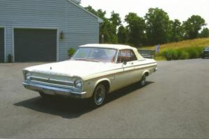 1965 Plymouth Belvedere II for Sale