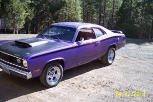 1972 Plymouth Duster for Sale
