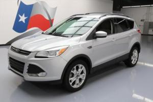 2013 Ford Escape SE ECOBOOST CRUISE CTRL BLUETOOTH