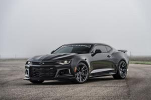 2017 Chevrolet Camaro ZL1 Hennessey HPE800 Supercharged for Sale