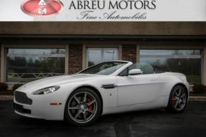 2008 Aston Martin Vantage Roadster for Sale