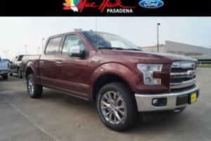 2017 Ford F-150 XL/XLT/Lariat/King Ranch/Platinum