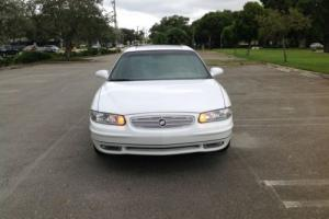 2000 Buick Regal LSE