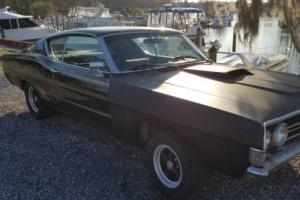 1968 Ford Torino Fastback GT for Sale