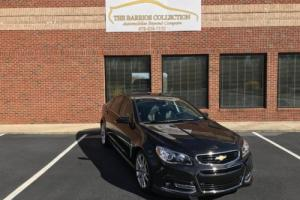 2015 Chevrolet SS -- for Sale