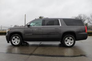 2017 Chevrolet Suburban 4WD 4dr 1500 Premier Photo