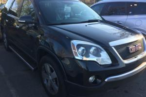 2009 GMC Acadia SLT Photo