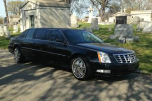 2008 Cadillac Limousine 6-Door Superior Coach