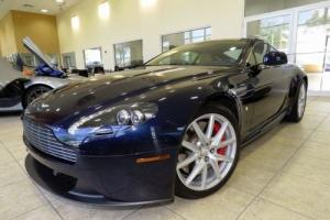 2014 Aston Martin Vantage Base for Sale