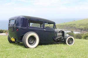 1930 Model A Ford Hot Rod