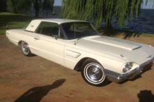 1965  FORD THUNDERBIRD  EXCELLENT CONDITION for Sale