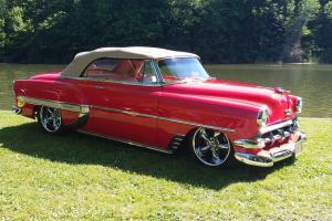 1954 Chevrolet Bel Air/150/210 Belair | eBay