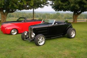 1932 Ford Model A Roadster | eBay