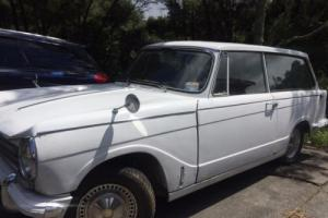 1970 Triumph Herald 13/60 Estate