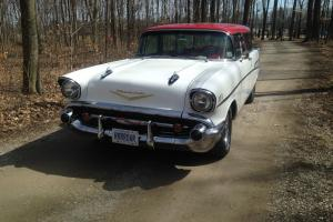 1957 Chevrolet Nomad 2 door | eBay for Sale