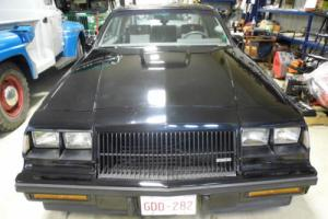 Buick: Grand National GRAND NATIONAL