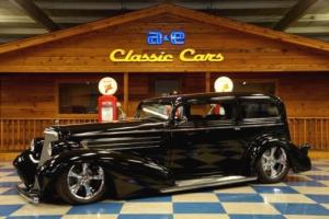 1934 Cadillac Other --