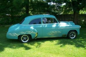 1949 Chevrolet Bel Air/150/210