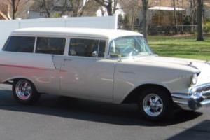 1957 Chevrolet Bel Air/150/210 4 speed