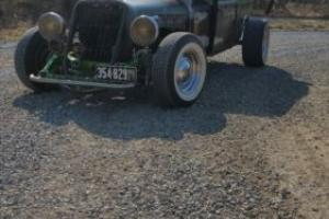 1927 Hudson essex rat rod Photo
