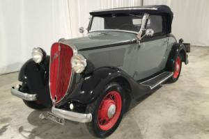 1934 Fiat Other