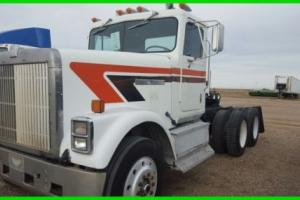 1986 Freightliner IHC Photo