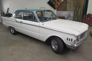 1961 Ford Other FORD