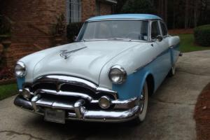 1954 Packard Clipper Photo