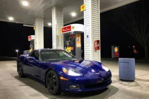 2005 Chevrolet Corvette Z51 Performance Package