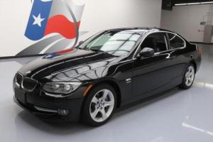 2013 BMW 3-Series 335I XDRIVE AWD AUTO SUNROOF NAV HTD SEATS