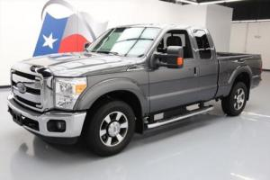 2016 Ford F-250 LARIAT SUPERCAB 6-PASS NAV REAR CAM