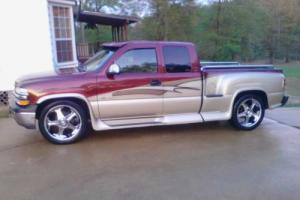1999 Chevrolet Other Pickups